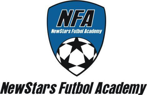 Newstars_Futbol_logo