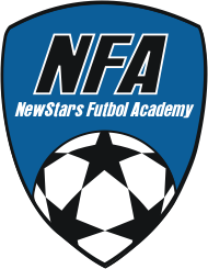 Newstars logo badge