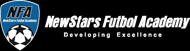 NewStars Futbol Academy | Soccer in Mississauga Ontario